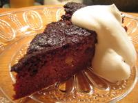 Persimmon_pudding